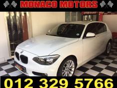 2014 BMW 1 Series 116i 5dr At f20  Gauteng Pretoria