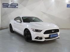 2017 Ford Mustang 5.0 GT Auto Gauteng Sandton