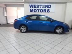 2015 Toyota Corolla 1.6 Prestige CVT Kwazulu Natal Durban