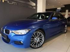 2014 BMW 3 Series 330D M Sport Auto Gauteng Four Ways