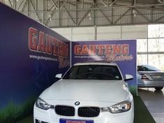 2013 BMW 3 Series 320i M Sport Auto Gauteng Pretoria