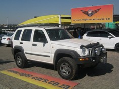 2004 Jeep Cherokee 3.7 Sport At  Gauteng North Riding