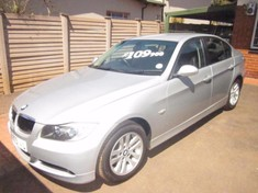 2008 BMW 3 Series 320i At e90  Gauteng Pretoria