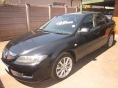 2008 Mazda 6 2.0 Original Gauteng Pretoria