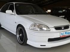 1997 Honda Ballade 160i Vtec  North West Province Orkney