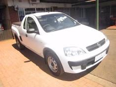2008 Opel Corsa Utility 1.4 AC PU SC Gauteng Pretoria