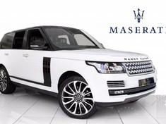 2014 Land Rover Range Rover Vogue SDV8 Western Cape Cape Town