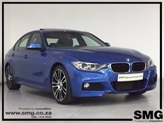 2015 BMW 3 Series 320i M Sport Line At f30  Kwazulu Natal Margate