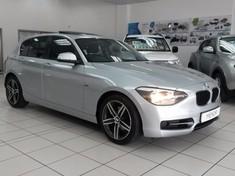 2013 BMW 1 Series 118i Sport Line 5DR Auto f20 Western Cape Diep River