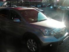 2009 Honda CR-V 2.2 Ctdi Gauteng Johannesburg
