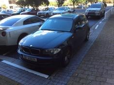 2008 BMW 1 Series 118i At e87  Western Cape Muizenberg