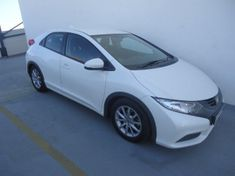 2014 Honda Civic 1.8 Elegance 5dr  Gauteng Edenvale