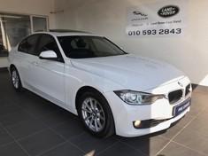 2015 BMW 3 Series 320i Auto Gauteng Johannesburg