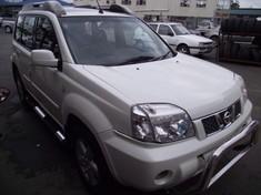 2005 Nissan X-trail 2.2d r41  Kwazulu Natal Pinetown
