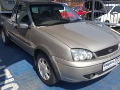 2008 Ford Bantam 1.6i Xlt Ac Pu Sc  Gauteng Pretoria