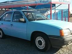 1991 Opel Kadett 140 Cub  North West Province Orkney