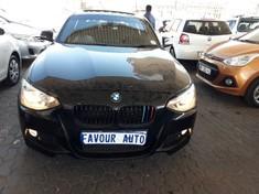 2014 BMW 1 Series 116i Sport Line 5dr At f20  Gauteng Johannesburg