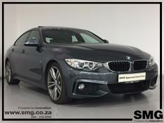 2014 BMW 4 Series 420D Gran Coupe M Sport Auto Kwazulu Natal Margate
