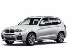 2016 BMW X3 xDRIVE20d M Sport Auto Kwazulu Natal Margate