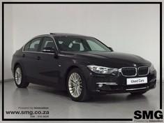 2012 BMW 3 Series 320i Luxury Line f30  Kwazulu Natal Margate