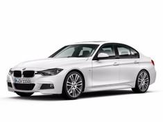 2016 BMW 3 Series 320D M Sport Auto Kwazulu Natal Margate