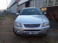 2006 Ford Territory Seven seaters Ford territory urgent sale Gauteng Jeppestown