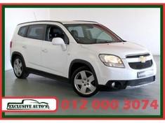 2012 Chevrolet Orlando 1.8lt  Gauteng Pretoria