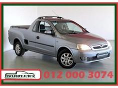 2010 Chevrolet Corsa Utility 1.7 Dti Sport Pu Sc  Gauteng Pretoria