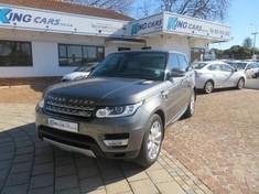 2014 Land Rover Range Rover Sport 3.0 SD V6 HSE Western Cape Bellville