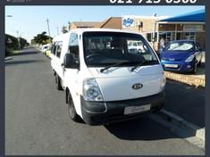 2007 Kia K2700 Workhorse Pu Sc  Western Cape Cape Town