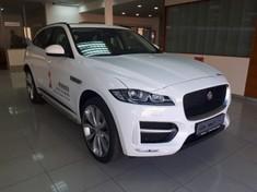 2017 Jaguar F-Pace 2.0 i4D AWD R-Sport North West Province Potchefstroom