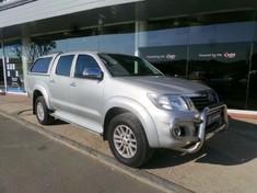 2011 Toyota Hilux 2.7 Vvti Raider Rb Pu Dc  Kwazulu Natal Umhlanga Rocks