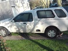 2007 Ford Bantam 1.3i Pu Sc  Western Cape Durbanville