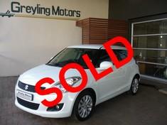 2012 Suzuki Swift 1.4 Gls  Gauteng Pretoria