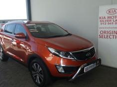 2013 Kia Sportage 2.0 Awd At  Gauteng Pretoria