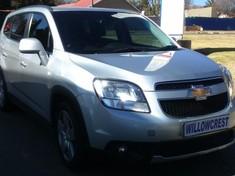 2011 Chevrolet Orlando 1.8lt Gauteng Randburg