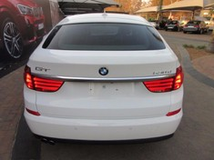 2011 BMW 5 Series Gran Turismo 530d Innovations  Gauteng Alberton