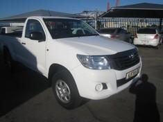 2015 Toyota Hilux 2.5 D-4d Srx Rb Pu Sc  Eastern Cape Port Elizabeth