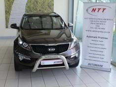 2014 Kia Sportage 2.0 AWD Auto Limpopo Phalaborwa