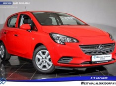 2016 Opel Corsa 1.0T Ecoflex Essentia 5-Door North West Province Klerksdorp