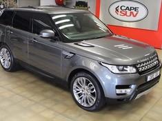 2014 Land Rover Range Rover Sport 3.0 SDV6 HSE Western Cape Brackenfell