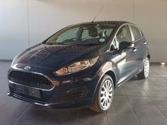 2016 Ford Fiesta 1.4 Ambiente 5-Door Mpumalanga Trichardt