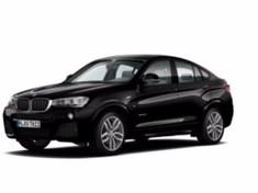 2017 BMW X4 xDRIVE20d M Sport Gauteng Sandton
