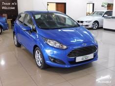 2013 Ford Fiesta 1.6 Tdci Trend 5dr Mpumalanga Nelspruit