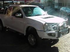 2011 Isuzu KB Series Kb300d-teq Lx Ecab 4x4 Pu Sc  Gauteng Sandton