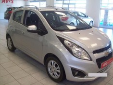2016 Chevrolet Spark 1.2 Ls 5dr  Eastern Cape East London