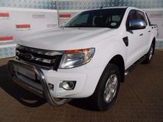 2013 Ford Ranger 3.2tdci Xlt 4x4 Pu Dc  Mpumalanga Middelburg
