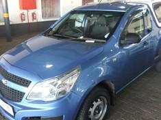 2016 Opel Corsa Utility 1.4 AC PU SC Free State Bloemfontein