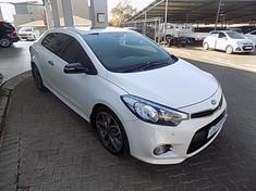 2015 Kia Cerato KOUP 1.6T GDi Auto Gauteng Pretoria