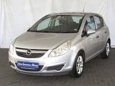 2010 Opel Corsa 1.4 Essentia 5dr  Western Cape Goodwood